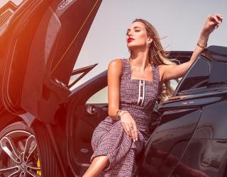 Dubai escort models