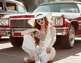 Luxury models escort Dubai