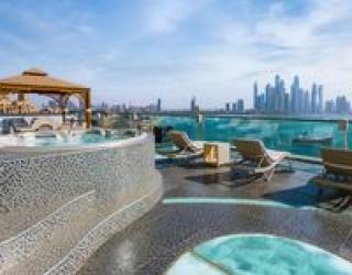 Elite Dubai escorts service