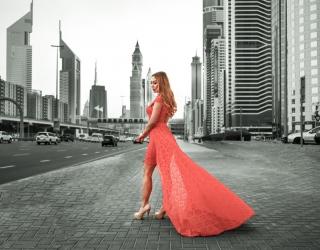 Dubai VIP escorts companions