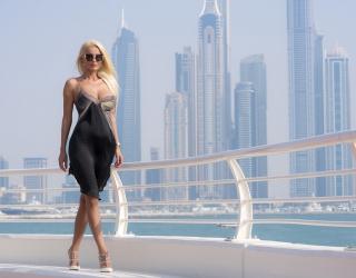 High-class escort ladies in Dubai