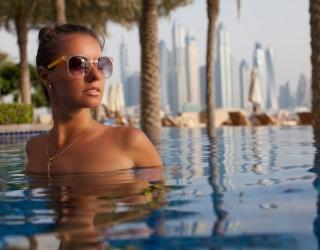 Dubai elite companions