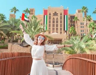 Dubai VIP escort ladies