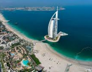 Dubai VIP escorts