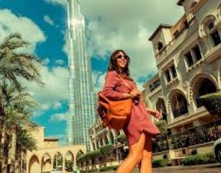 Dubai elite escorts