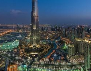 elite escort Dubai