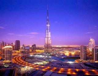 deluxe Dubai escorts