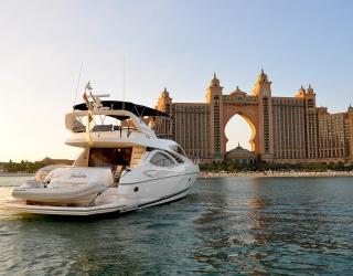 High-class Dubai escorts