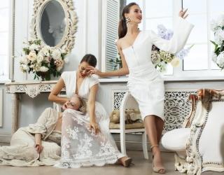 Dubai luxury model companions