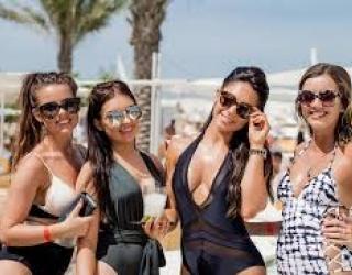 Dubai VIP model companions