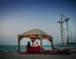 Dubai escort
