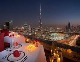 Elite escorts in Dubai