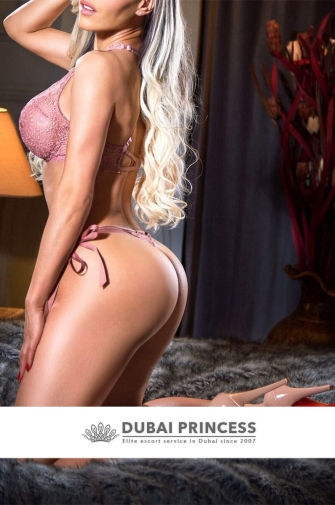 Dubai models escort Alicia, exclusive GFE companion
