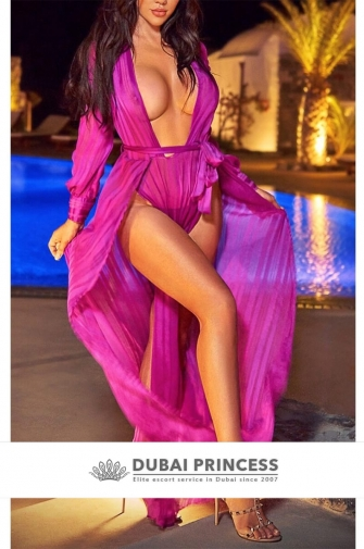 Dubai Escort ladies Anastasia
