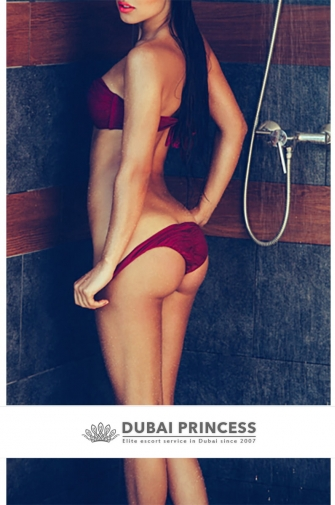 Independent escorts Dubai Charlize