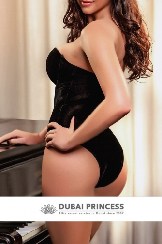 Independent escorts Dubai Donna