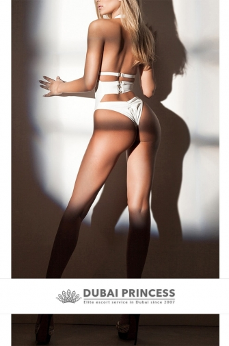 Independent escorts Dubai Kimberly