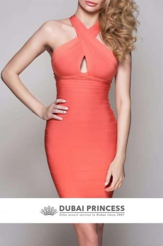 Dubai premium escorts Lina, ultimate models companion