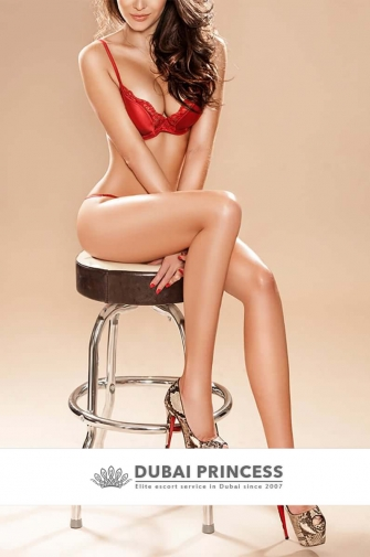 Independent escorts Dubai Luiza
