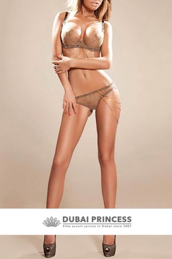 high end escort paris Monica