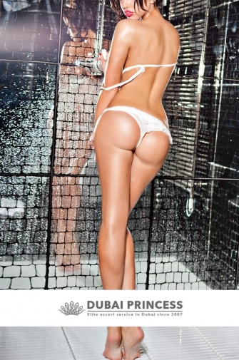 Dubai elite escorts Patricia
