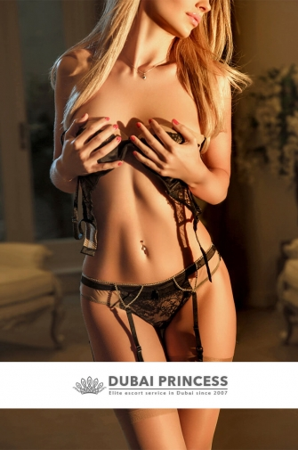 Dubai elite companions Petra, luxury Dxb escort girl
