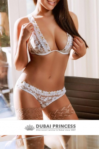 Dubai Escort ladies Sasha